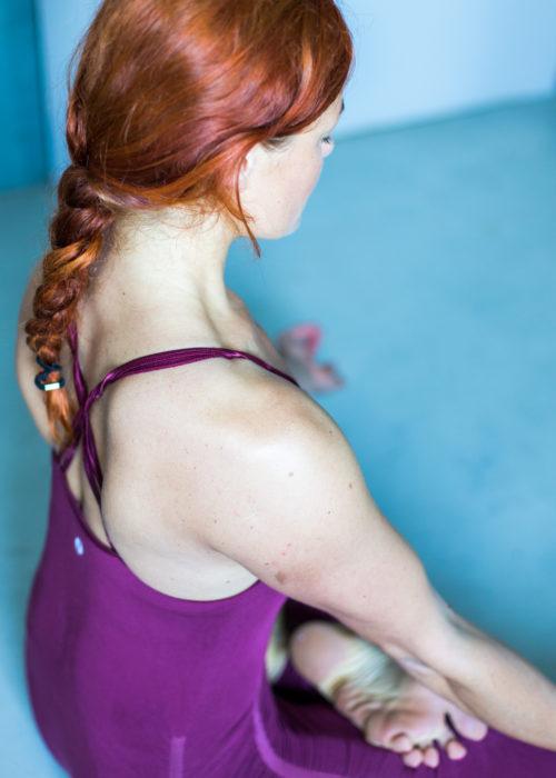 Yoga klasser, workshops eller bedriftsyoga