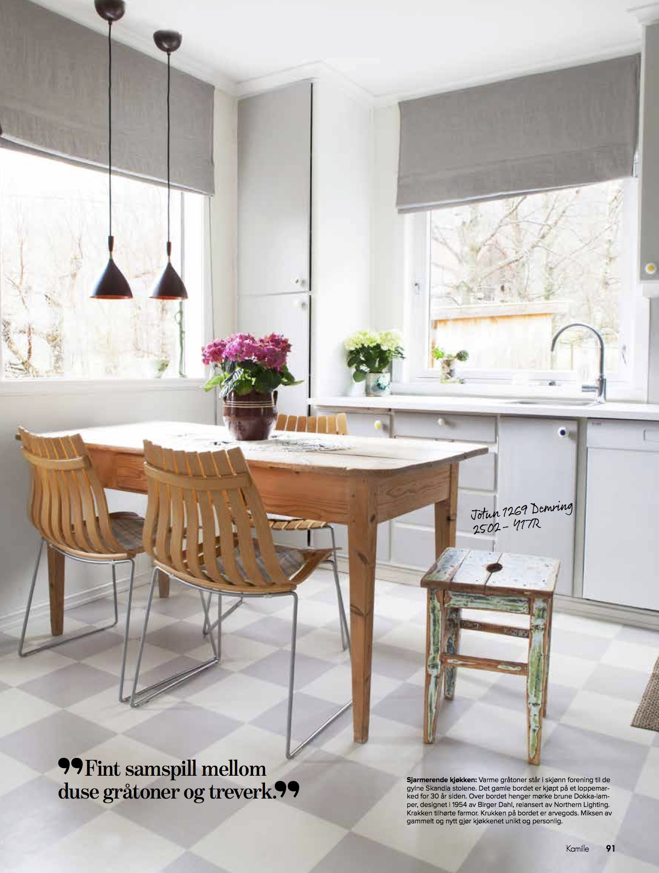 Rosendal, Signe Schineller, interiør, interior, interiorstyling, Signe Rosendal