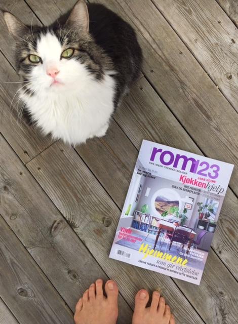 ROm123, rom 123, signe schineller, rosendal, signe stylist, julipus, rosendal, interiør, interiørstyling