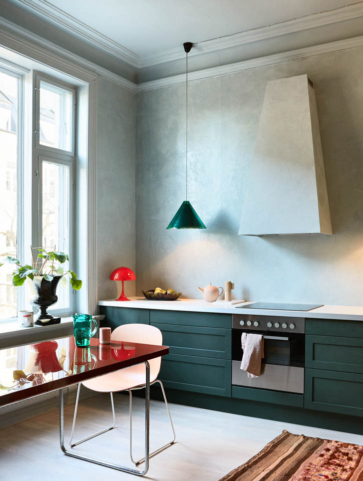 Pure & Original, Dagny Fargestudio, Kirsten Visdal, Margaret de Lange , Iris Floor , PureOriginal, mineral paints, the Classico, chalk paint ,Fresco lime paint, Paint, color paint, signe schineller, interiorstyling, interiørstyling, oppussing, fargerik maling, mal med farger,