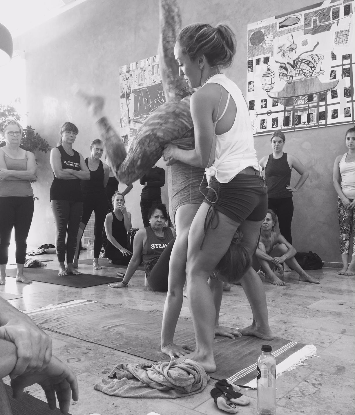 Handstand workshop med Kino Mc Gregor, Copenhagen. yoga Mudra, Signe Schineller, yoga i rosendal, yoga rosendal, yoga med signe, signe schineller yoag, hånstående, lær å stå på hendene, vibeke klemetsen,  yoga mudra copenhagen, yoga copenhagen,