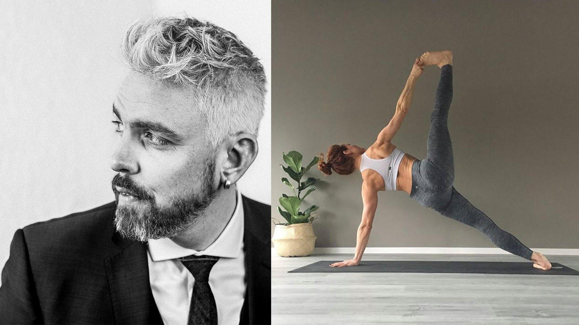 Yogahelg, Yoga weekend, Trygve Skaug konsert, yogahelg son spa, son spa pakke, årets julegave, Signe Schineller, Signe schineller yoga, resignert, yoga og poesi,